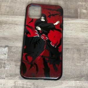 FOR IPHONE 11 - Naruto Cell Phone Case